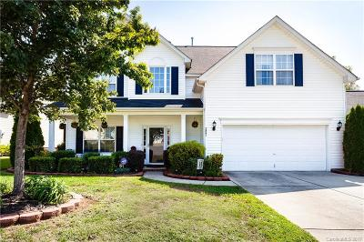 Cabarrus County Single Family Home Under Contract-Show: 2881 Island Point Drive NW