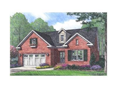 Denver Single Family Home For Sale: 7845 Ballentrae Place #1