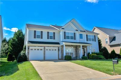 Waxhaw Single Family Home For Sale: 1312 Mallory Lane