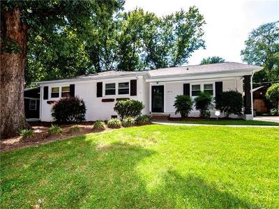 Sedgefield Single Family Home For Sale: 1014 Habersham Drive