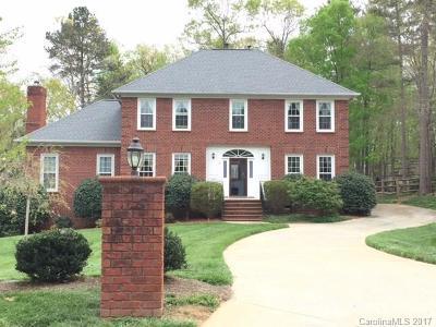 Monroe Single Family Home For Sale: 1008 Woodhurst Drive