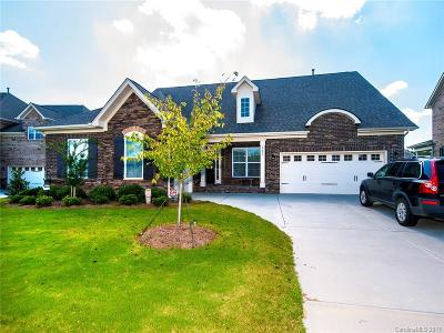 Harrisburg Single Family Home Under Contract-Show: 8484 Rosemary Way
