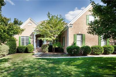 Cabarrus County Single Family Home For Sale: 10417 Spring Tree Lane