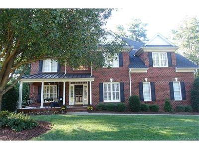 Birkdale Single Family Home For Sale: 9625 Devonshire Drive