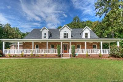 Catawba Single Family Home For Sale: 5284 E Nc 10 Highway #1