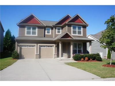 Concord Single Family Home For Sale: 295 Perennial Drive