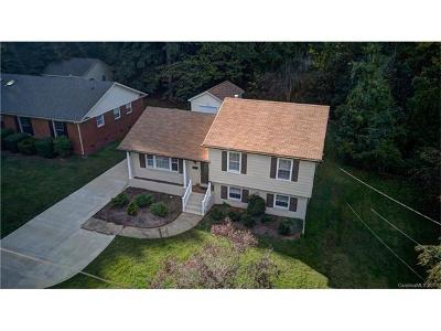 Montclaire, Montclaire South Single Family Home For Sale: 5612 Londonderry Road