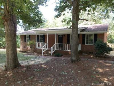 Lancaster Single Family Home Under Contract-Show: 132 Shepherd Lane