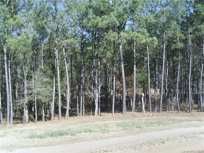Wadesboro Residential Lots & Land For Sale: 423 Doc Wyatt Road