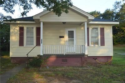 Cramerton Single Family Home Under Contract-Show: 487 Lincoln Street
