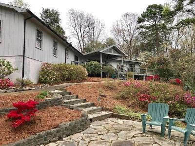 Single Family Home For Sale: 135 Golden Pond Lane