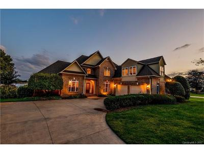Single Family Home For Sale: 209 West Paces Road