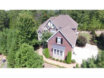 The Palisades Single Family Home For Sale: 13944 Rocky Gap Lane