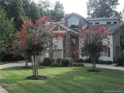 Single Family Home For Sale: 183 Crystal Circle