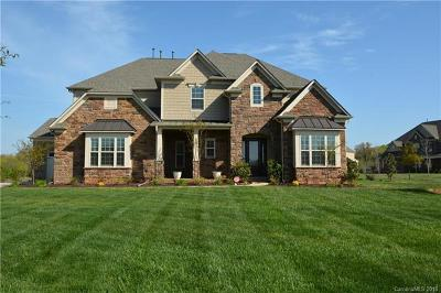 Union County Single Family Home For Sale: 3000 Rocky Hollow Drive #12