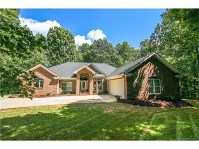 Clover Single Family Home For Sale: 1044 Beamguard Road