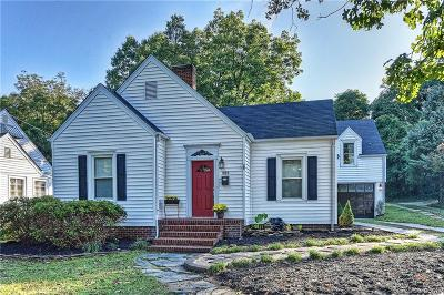 Concord Single Family Home For Sale: 323 Spring Street SW