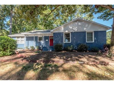 Collins Park Single Family Home For Sale: 515 Bartling Road