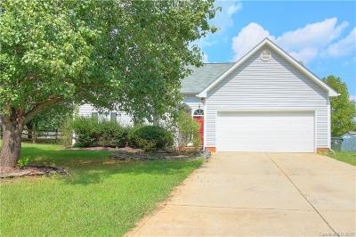 Monroe Single Family Home For Sale: 2324 River Chase Drive