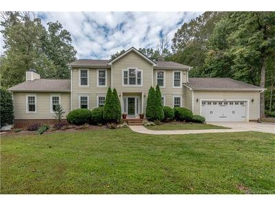 Iron Station NC Single Family Home For Sale: $384,000