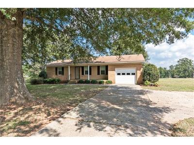 Monroe Single Family Home For Sale: 6211 Prospect Road