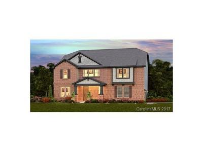 Mooresville, Kannapolis Single Family Home For Sale: 125 Campanile Drive #185