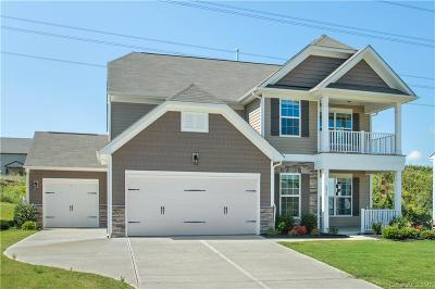 Clover Single Family Home For Sale: 234 Hydrangea Drive