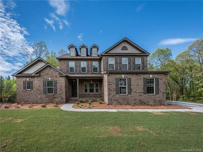 Mooresville Single Family Home For Sale: 155 Campanile Court #179