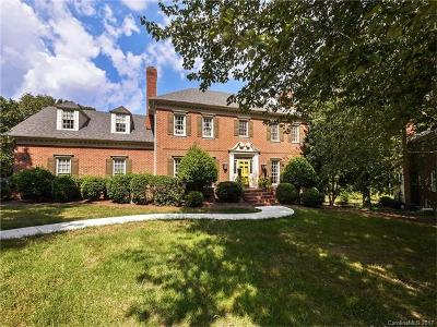 Canterbury Place, Hembstead, Providence Plantation Single Family Home For Sale: 2206 Ashcliff Lane