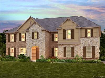 Mooresville Single Family Home Under Contract-Show: 341 S San Agustin Drive #156
