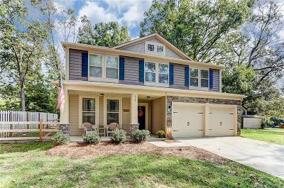 Waxhaw Single Family Home For Sale: 719 Old Providence Road