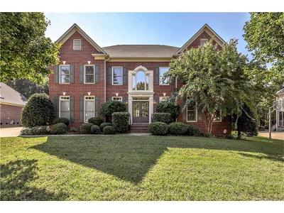 Bridgehampton Single Family Home For Sale: 16730 New Providence Lane