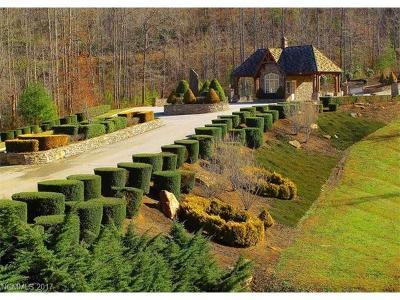 Bat Cave, Black Mountain, Chimney Rock, Columbus, Gerton, Lake Lure, Mill Spring, Rutherfordton, Saluda, Tryon, Union Mills Residential Lots & Land For Sale: 240 Rockledge Drive N