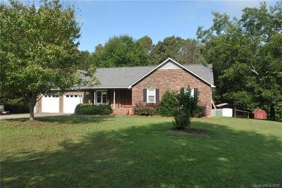 Stanfield Single Family Home For Sale: 8555 Smith Road