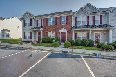 Cramerton Condo/Townhouse Under Contract-Show: 2005 Cramerton Village Drive #E