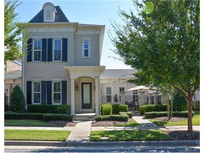 Condo/Townhouse For Sale: 9703 Wheatfield Road