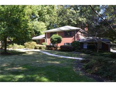 Charlotte Single Family Home For Sale: 2145 Granada Drive
