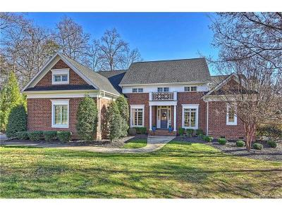 Mooresville, Kannapolis Single Family Home For Sale: 120 Shelbourne Place