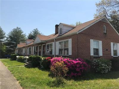 Hickory NC Rental For Rent: $400