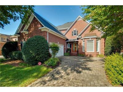 Single Family Home For Sale: 11913 James Richard Drive #50