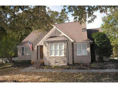 Rowan County Single Family Home For Sale: 119 Chippewa Trail