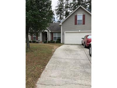 Cabarrus County Single Family Home For Sale: 2000 Summit Ridge Lane