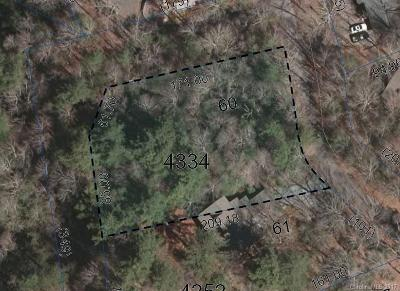 Pisgah Forest Residential Lots & Land For Sale: 9999 Three Mile Knob Road
