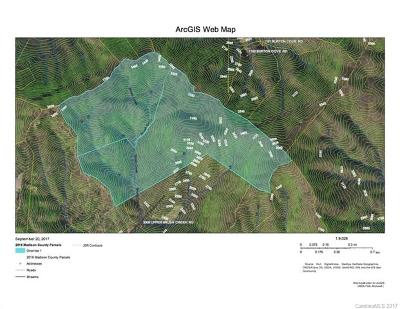 Marshall Residential Lots & Land For Sale: Upper Brush Creek Road