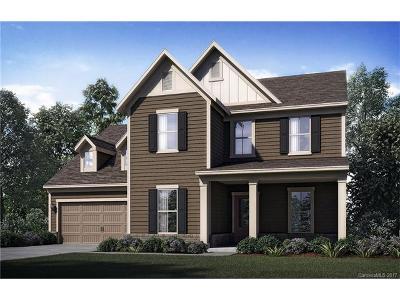Huntersville Single Family Home For Sale: 12914 Heritage Vista Lane #003