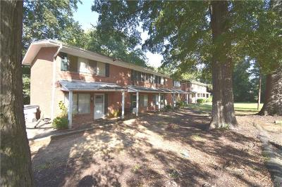 Charlotte NC Multi Family Home For Sale: $599,900
