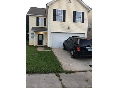 Cabarrus County Single Family Home For Sale: 986 Ramsgate Drive