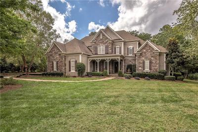 Waxhaw, Weddington Single Family Home Under Contract-Show: 2072 Kings Manor Drive