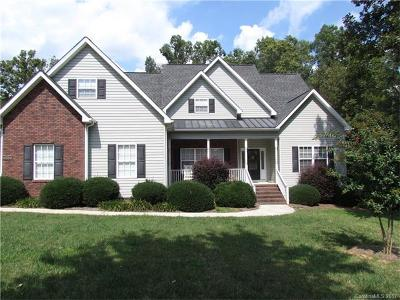 Catawba Single Family Home For Sale: 243 Ashland Oaks Drive #22