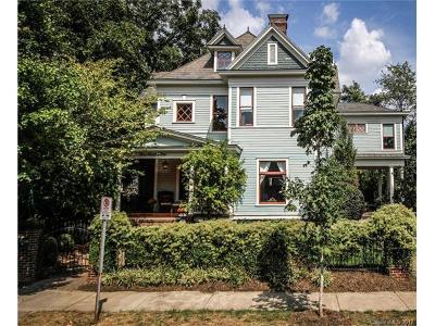 Single Family Home For Sale: 301 E Kingston Avenue